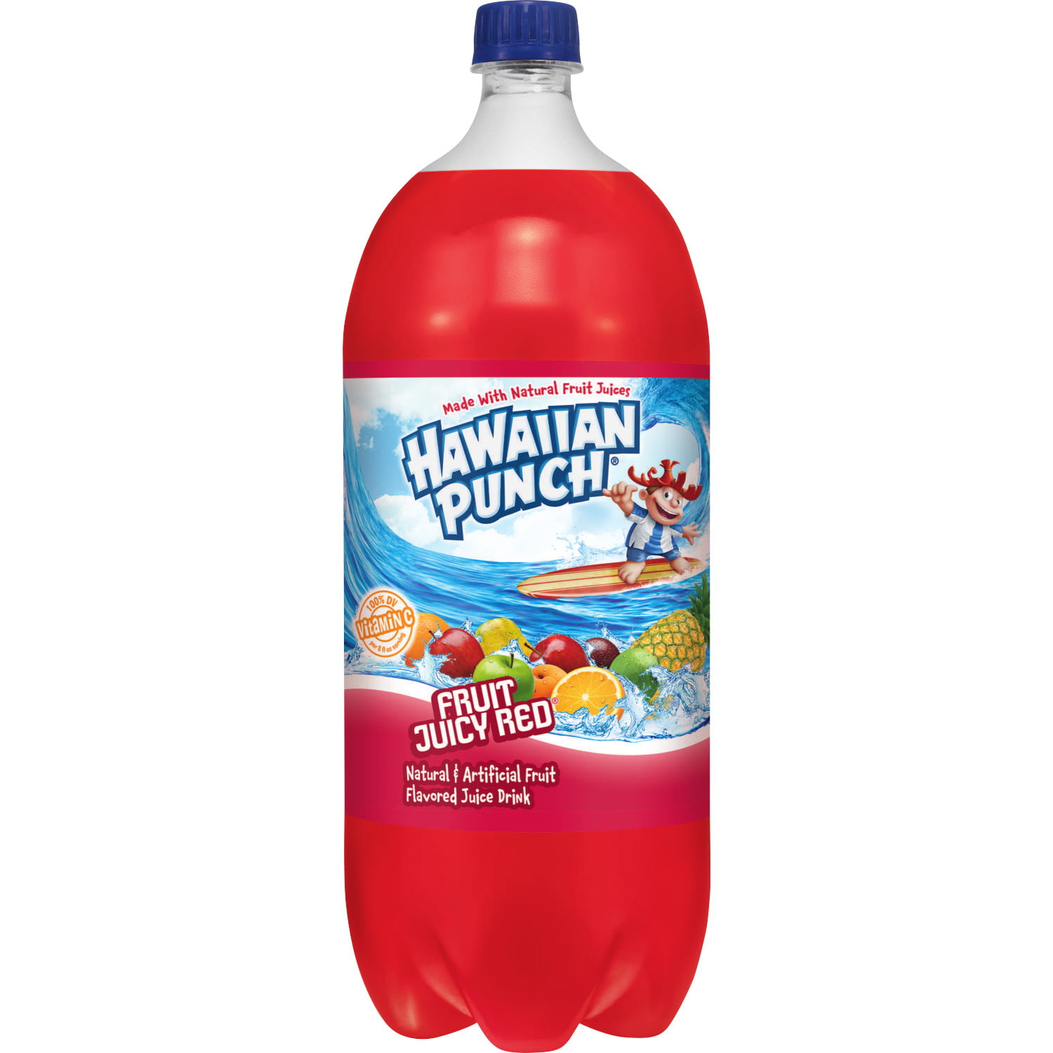hawaiian punch essay How will two distinct manufacturing, sales, and distribution networks to stock and sever an identical beverage for the same customers fare 3 determining the roles each will play in sales, profitability, and equity of the hawaiian punch brand.