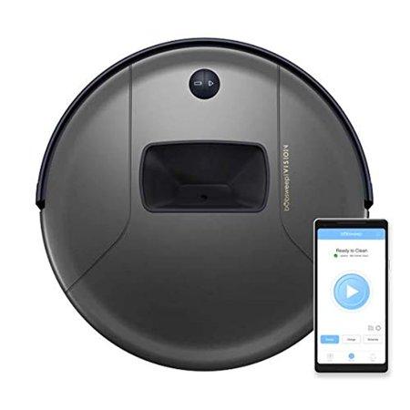 PetHair Vision Robot Vacuum Cleaner