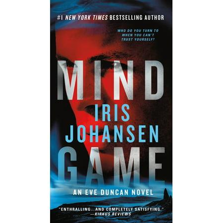 Mind Game : An Eve Duncan Novel](Halloween Pumpkins Novel Games)