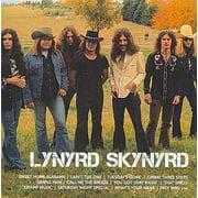Lynyrd Skynyrd - Icon - CD