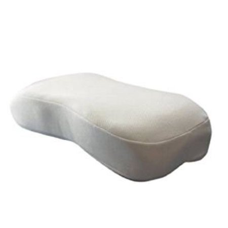 Sleepright Splintek Side Sleeping Pillow Memory Foam