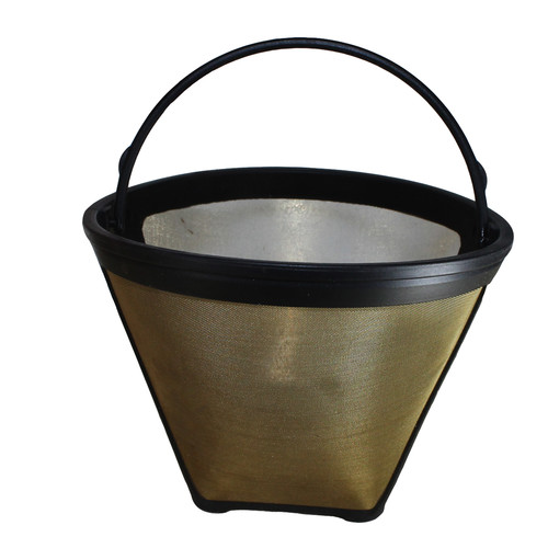 Crucial 4 Cup Coffee Filter by Crucial Vacuum