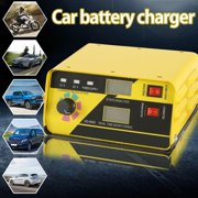 KD-908D Lithium Battery Charger for Auto Repair of Automobile and Motorcycle Battery