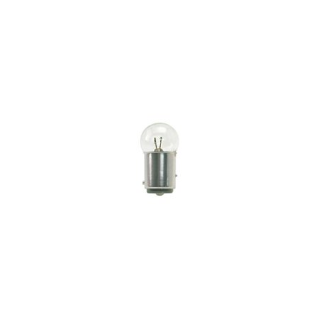 MACs Auto Parts Premier  Products 28-62554 Model A Ford Cowl Lamp With Turn Signal Bulb - 6 Volt - Double Contact - 21-6 Candle Power - Offset Pins