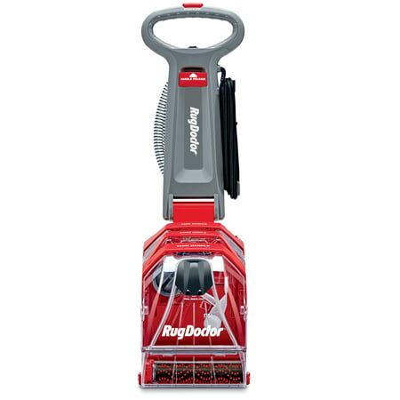 Rug Doctor Deep Carpet Cleaner, Extracts Dirt and Removes Tough Pet Stains and Odors, Upright Portable Deep Cleaning Machine for Home and - Rent Red Carpet