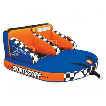 Sportsstuff Big Betty Towable, 2 - Sportsstuff Speedzone 1 Towable