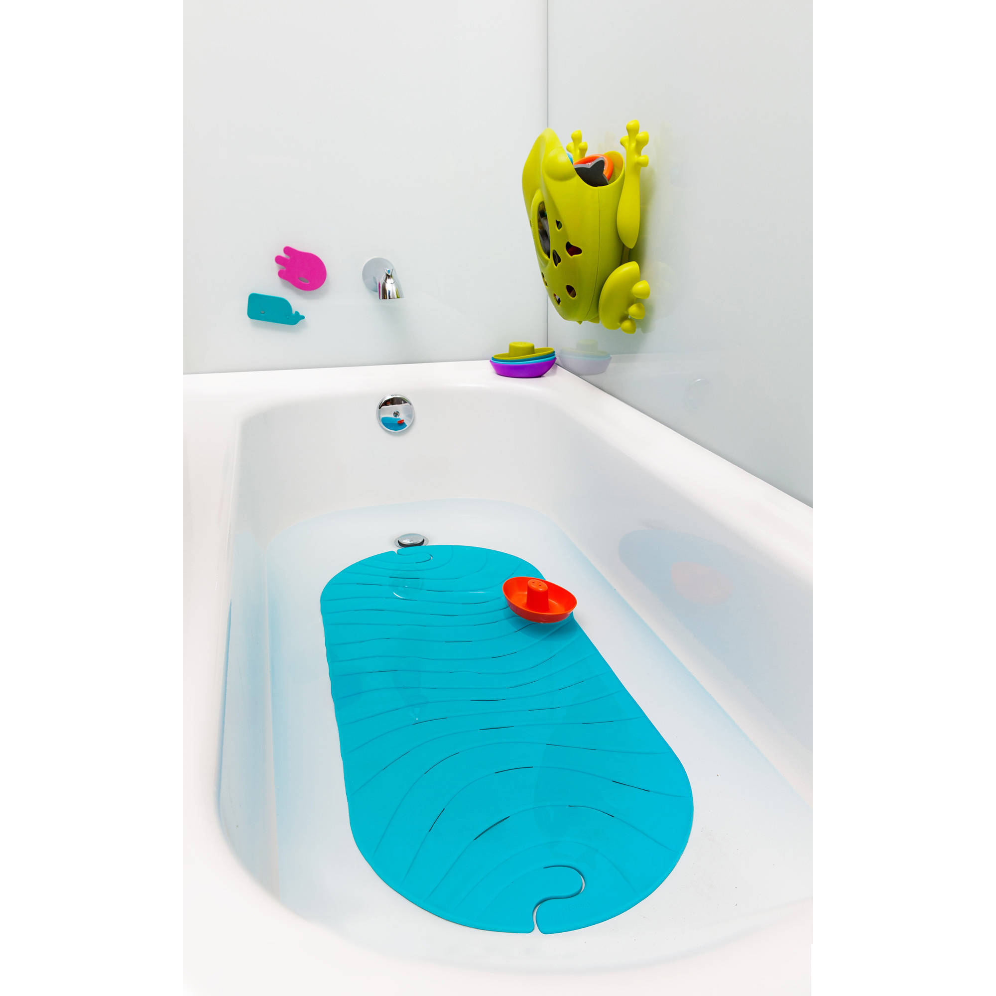Boon Ripple Bathtub Mat Walmartcom