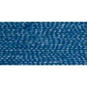 Silk Finish Cotton Thread 50wt 547yd-Smoky Blue