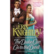 The Duke Can Go to the Devil - eBook