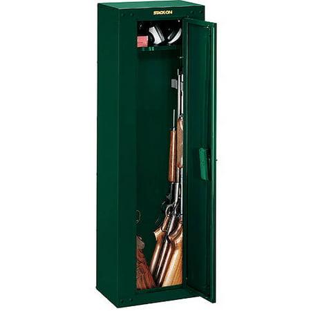 Stack On 8 Gun Security Cabinet Walmart Com Walmart Com