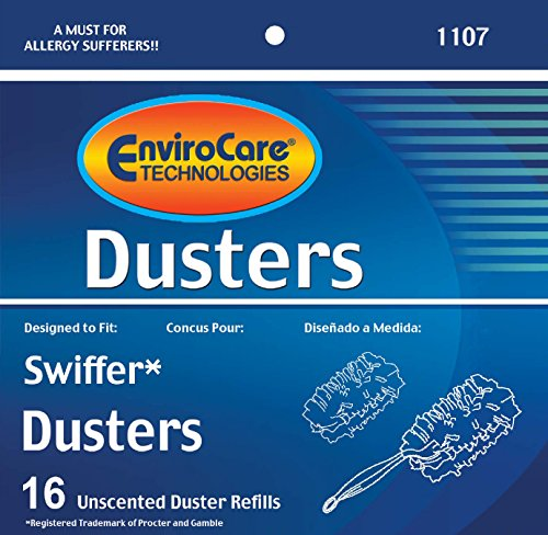 Swiffer Unscented Dusters Refills (16 Pack) (1)