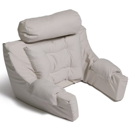 - Hermell Deluxe Lounger Backrest with Cover