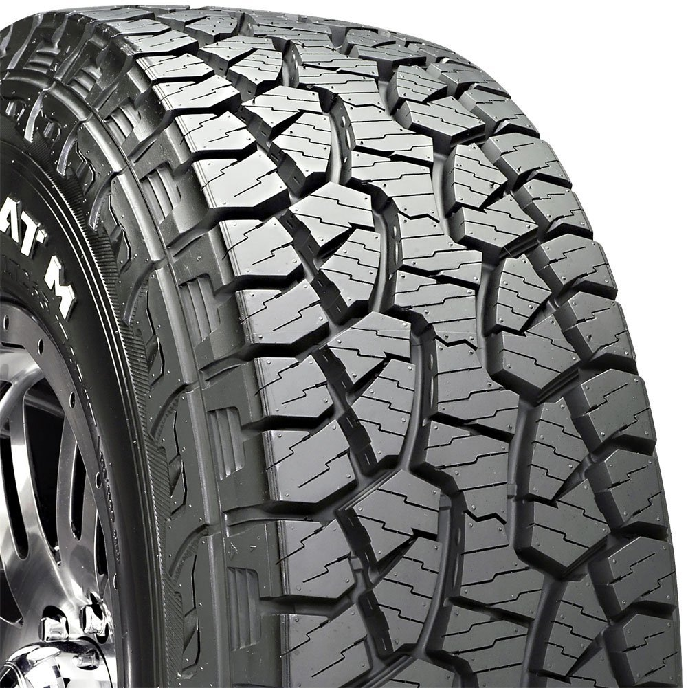 Hankook Dynapro ATM RF10 All Terrain Tire - 265-70R17 113T
