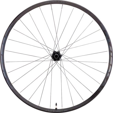 Race Tubeless Disc Rear Wheel - Race Face, Aeffect Plus, Wheel, 27.5'', Tubeless Ready, 15mm TA, OLD: 110mm, Brake: Disc IS 6-bolt, Front