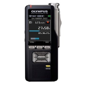 Olympus DS7000 Digital Dictation Voice Recorder Professional Series DS-7000 by Olympus