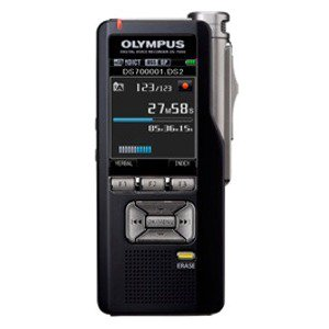 Olympus DS7000 Digital Dictation Voice Recorder Professional Series DS-7000 by