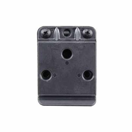 Blade Tech Industries Holster Attachment  Btk Mount Kit  1 5  Belt Attachment Clip  With Hardware  Black