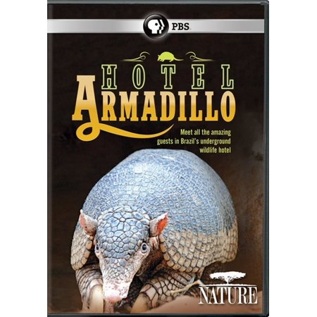 Nature  Hotel Armadillo