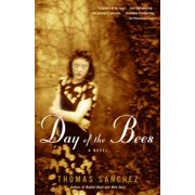 Day of the Bees - eBook