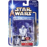 Star Wars Basic 2002 Collection 2 R2-D2 Action Figure [Coruscant Sentry]