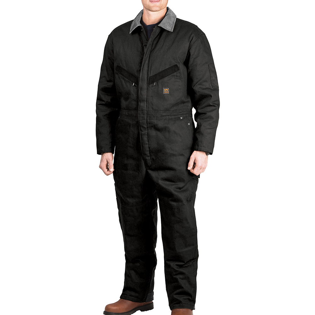 Dickies Walls Men's Zero-Zone Duck Insulated Coverall Mid...