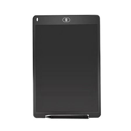12in LCD Electronic Memo Tablet for Elderly and Children Write to Communicate Portable Intelligent (Best Tablet For Elderly)