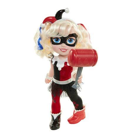 DC SuperHero Girls Harley Quinn 15