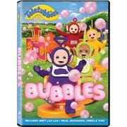 Teletubbies: Bubbles by