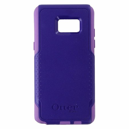 the best attitude 15087 462ab OtterBox Commuter Series Case for Samsung Galaxy Note 7 - Purple  (Discontinued) (Refurbished)