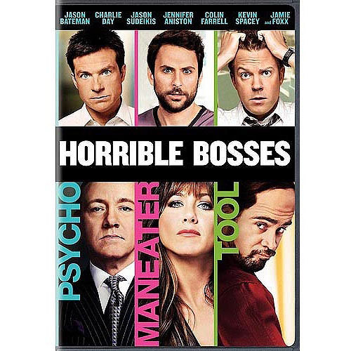 Horrible Bosses (Widescreen)