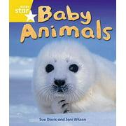 Rigby Star Quest Year 1 : Baby Animals