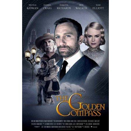 The Golden Compass Poster Movie L Mini Promo