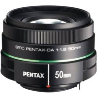PENTAX 22177 SMC DA 50mm F1.8 Lens