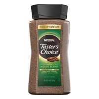Nescafe Taster's Choice Decaffeinated House Blend Instant Coffee, 14 Ounce