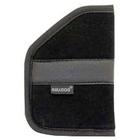 Inside Pocket Holster (BULLDOG BD-IPM INSIDE POCKET HOLSTER MEDIUM)