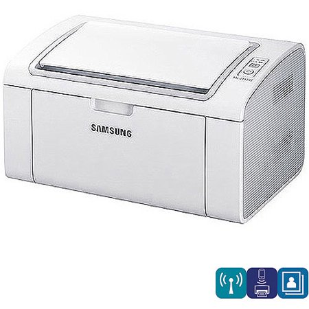 Samsung Ml-2165w Mono Laser Printer