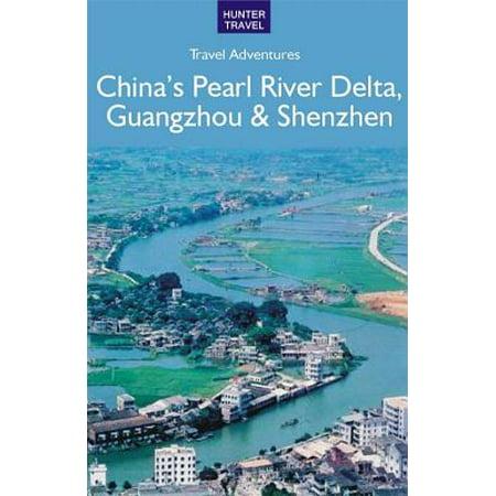 China's Pearl River Delta, Guangzhou & Shenzhen - eBook](Guangzhou Halloween)