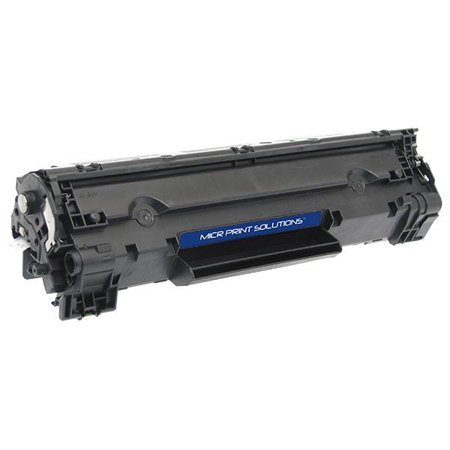 MICR Print Solutions Genuine-New MICR Toner Cartridge for CE278A ( 78A) 29a Color Print Cartridge