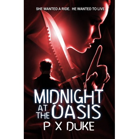 Midnight at the Oasis - eBook