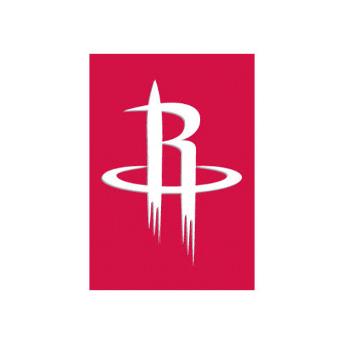 NBA - Houston Rockets Window Flag
