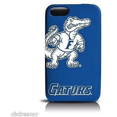 iPod Touch 2nd/3rd Gen. Silicone Case Retro - University Of Florida