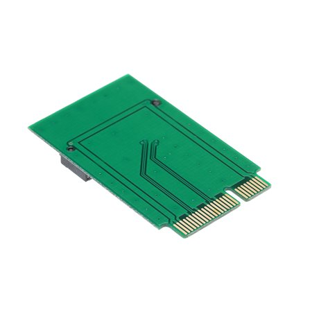 M.2 NGFF SSD to 18+8 Pin Adapter Card Board for MacBook Air 2012 - image 3 de 7