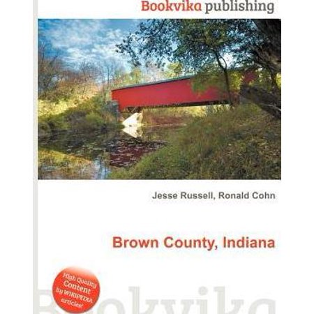 Brown County, Indiana - image 1 of 1