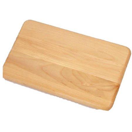 Snow River 8002003 14 x 20 x 3/4-In. Hardwood Utility Cutting Board (Hardwood Board)