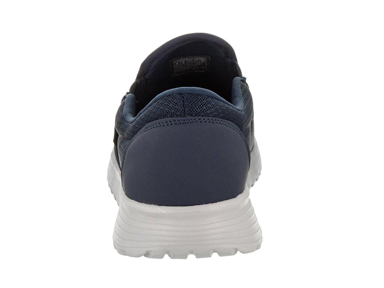 Skechers Mens Zimsey Navy Sneaker - 12
