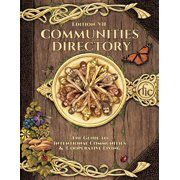 Communities Directory: Guide to Cooperative Living (Paperback)