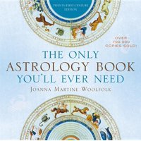 The Only Astrology Book You'll Ever Need (Paperback)