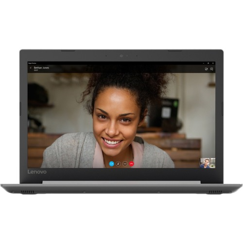 "Lenovo IdeaPad 330-15IGM 81D1003TUS 15.6"" LCD Notebook - Intel Celeron N4100 Quad-core [4 Core] 1.10 GHz - 4 GB DDR4 SDRAM - 500 GB HDD - Windows 10 - 1366 x 768 - Platinum Gray"