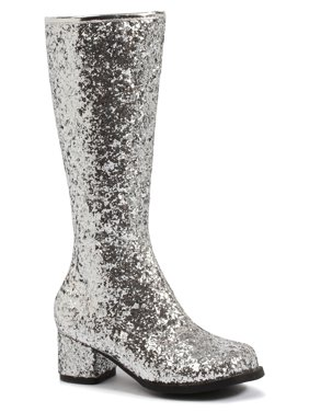 2879df368f6 Product Image Women s Gogo-Glitter Chelsea Boot. ELLIE SHOES