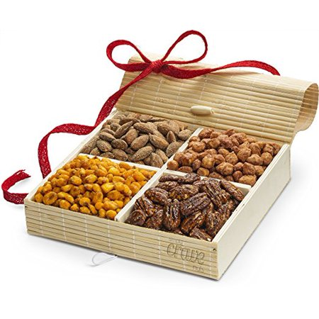 Simply crave nut gift baskets holiday holiday gift tray gourmet simply crave nut gift baskets holiday holiday gift tray gourmet food gift nuts negle Gallery